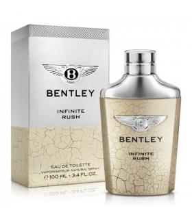 عطر مردانه بنتلی اینفینیت راش Bentley Infinite Rush for men