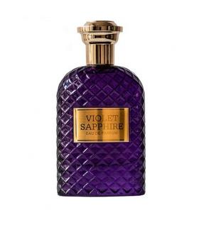 عطر و ادکلن زنانه فراگرنس ورد ویولت سفیر Fragrance World VIOLET SAPPHIRE EDP FOR WOMEN