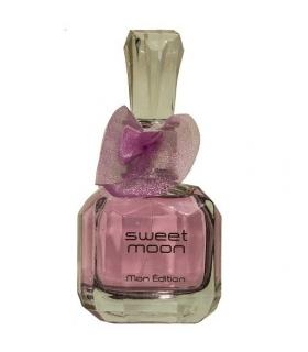 عطر و ادکلن زنانه فراگرنس ورد سویت مون Fragrance World sweet moon EDP FOR WOMEN