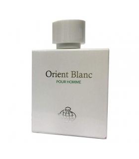 عطر و ادکلن مردانه فراگرنس ورد اورینت بلانک Fragrance World Orient Blanc EDP for Men