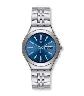 ساعت مچی عقربه ای زنانه و مردانه سواچ Swatch YGS768G