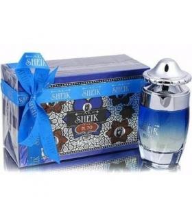 عطر و ادکلن مردانه فراگرنس ورد ال شیخ ریچ 70 ادوپرفیوم Fragrance World al sheik rich 70 EDP for Men