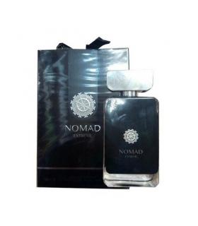 عطر و ادکلن مردانه فراگرنس نومد اکستریم ادوپرفیوم Fragrance World NOMAD EXTREME EDP FOR MEN