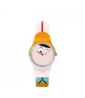 ساعت مچی عقربه ای بچه گانه سواچ Swatch GW176