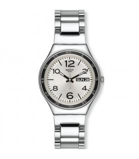 ساعت مچی عقربه ای زنانه و مردانه سواچ Swatch YGS766G