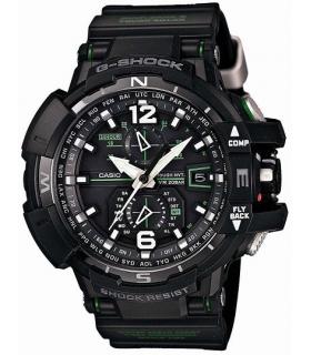 ساعت مچی عقربه ای مردانه کاسیو Casio G-Shock GW-A1100-1A3DR for men