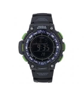 ساعت مچی دیجیتالی مردانه کاسیو Casio SGW-1000-2BDR for men