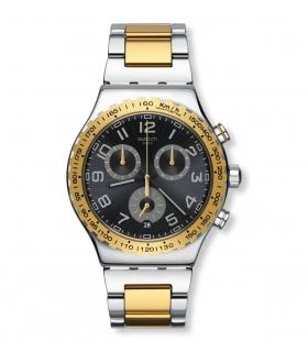 ساعت مچی عقربه ای مردانه سواچ Swatch YVS427G