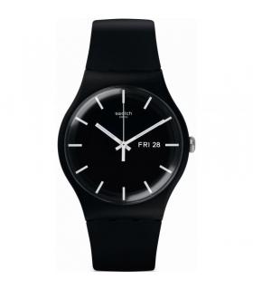 ساعت مچی مردانه و زنانه عقربه ای سواچ Swatch SUOB720