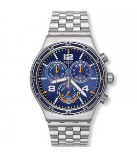 ساعت مچی عقربه ای مردانه سواچ Swatch YVS430G