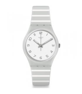 ساعت مچی عقربه ای زنانه و مردانه سواچ Swatch GM190