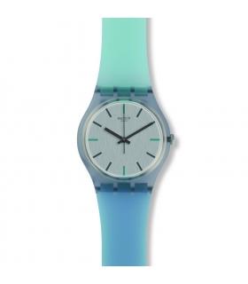 ساعت مچی عقربه ای زنانه و مردانه سواچ Swatch GM185
