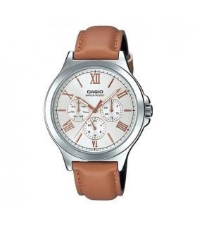 ساعت مچی عقربه ای مردانه کاسیو Casio MTP-V300L-7A2UDF Watch For Men