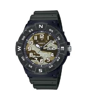 ساعت مچی عقربه ای مردانه کاسیو Casio MRW-220HCM-3BVDF Watch For Men
