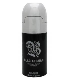 رول ضد تعریق مردانه اسکلاره بلک افغان Sclaree Black Afghan For Men