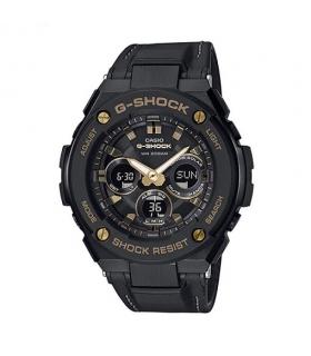 ساعت مچی عقربه ای مردانه کاسیو Casio GST-S300GL-1ADR Watch For Men