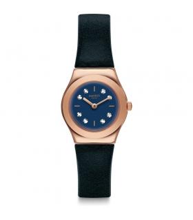 ساعت مچی عقربه ای زنانه سواچ Swatch YSG152