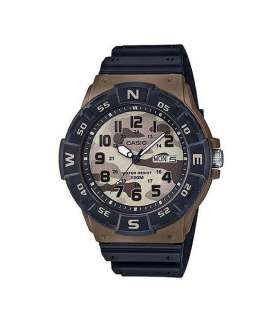 ساعت مچی عقربه ای مردانه کاسیو Casio MRW-220HCM-5BVDF Watch For Men