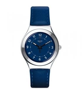 ساعت مچی عقربه ای زنانه و مردانه سواچ Swatch YGS136