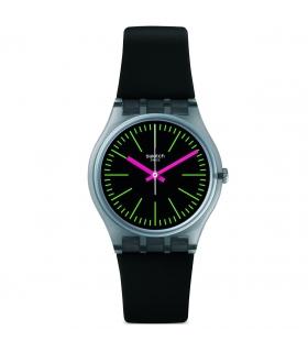ساعت مچی عقربه ای زنانه و مردانه سواچ Swatch GM189