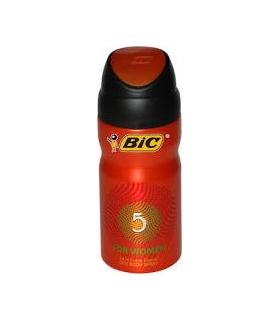 اسپری زنانه بیک شماره 5 Bic No.5 Spray For Women