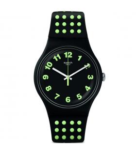 ساعت مچی عقربه ای زنانه و مردانه سواچ Swatch Suob147