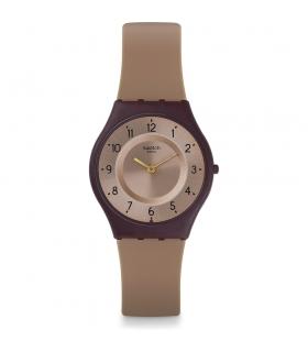 ساعت مچی عقربه ای زنانه و مردانه سواچ Swatch Sfc106