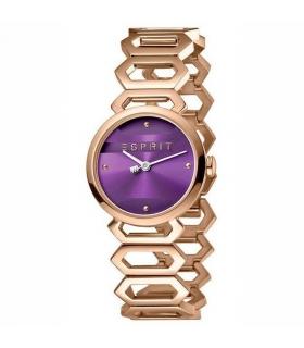 ساعت مچی عقربه ای زنانه اسپریت مدل Esprit ES1L021M0055 Watch For Women ES1L021M0055
