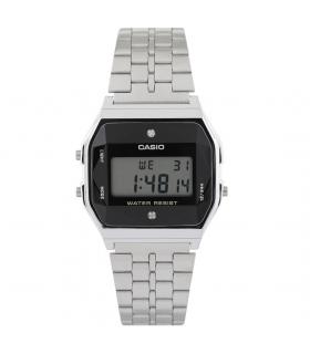ساعت مچی دیجیتال زنانه و مردانه کاسیو Casio A159WAD-1D
