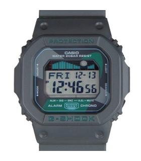 ساعت مچی دیجیتالی مردانه کاسیو Casio glx-5600vh-1 For Men
