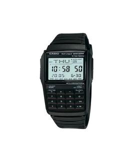ساعت مچی دیجیتالی مردانه کاسیو Casio DBC-32-1ADF For Men