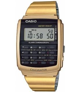 ساعت مچی دیجیتالی مردانه کاسیو Casio CA-506G-9ADF For Men