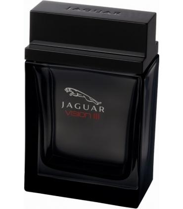 عطر و ادکلن مردانه جگوار ویژن 3 ادو تویلت Jaguar VISION III EDT for men