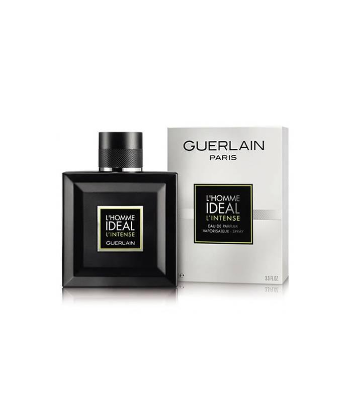 عطر و ادکلن مردانه گرلن لهوم آیدیل له اینتنس ادوپرفیوم Guerlain L'Homme Idéal L'Intense EDP for men