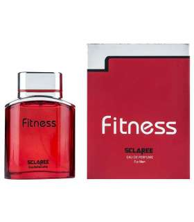 عطر و ادکلن مردانه اسکلاره فیتنس ادوپرفیوم Sclaree Fitness EDP For Men