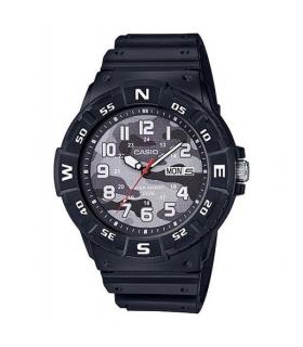 ساعت مچی عقربه ای مردانه کاسیو Casio MRW-220HCM-1BVDF Watch For Men