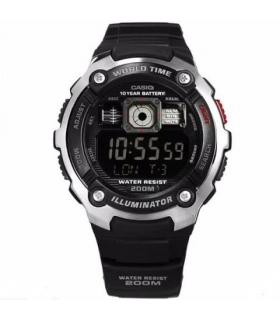 ساعت مچی دیجیتالی مردانه کاسیو Casio AE-2000W-1B For Men