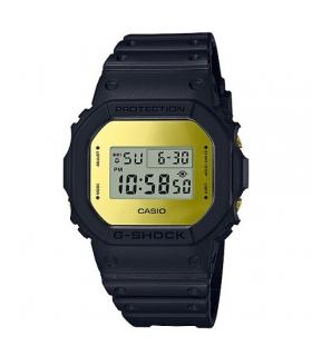 ساعت مچی دیجیتالی مردانه کاسیو Casio dw-5600bbmb-1d For Men