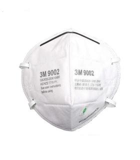 ماسک تنفسی تری ام 3M Respiratory mask 9002A