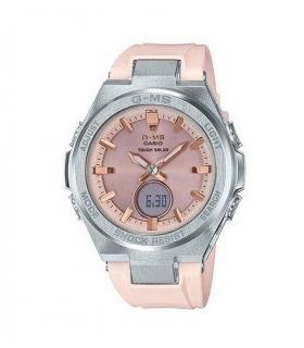 ساعت مچی عقربه ای زنانه کاسیو Casio MSG-S200-4A Watch For Women