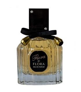 عطر و ادکلن زنانه فراگرنس ورد فلورا ادوپرفیوم Fragrance World FLORA EDP FOR WOMEN