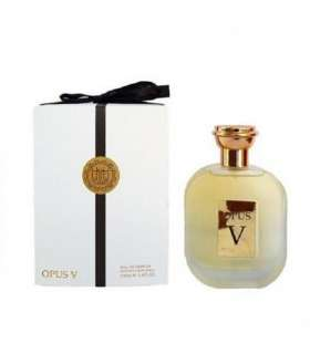 عطر و ادکلن مردانه فراگرنس ورد اوپس وی ادوپرفیوم Fragrance World opus v EDP For Men