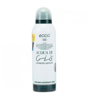 اسپری زنانه اکو اکوادی جیوجورجیوارمانی Ecco Acqua Di Gio Giorgio Armani Spray For Women