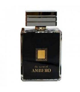 عطر و ادکلن مردانه فراگرنس ورد Fragrance World Ambero EDP For Men