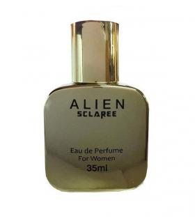 عطر جیبی زنانه اسکلاره الین Sclaree Alien for Women