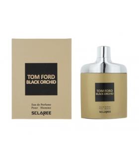 عطر و ادکلن مردانه اسکلاره تام فورد بلک ارکید Sclaree Tom Ford Black Orchid EDP For Men