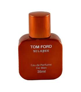 عطر جیبی مردانه اسکلاره تام فورد Sclaree Tom Ford for men