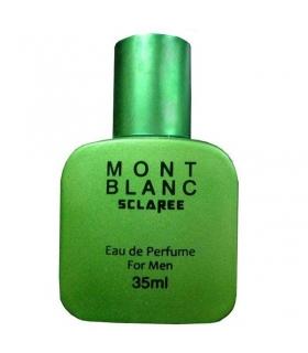عطر جیبی مردانه اسکلاره مونت بلنک Sclaree Mont Blanc For Men