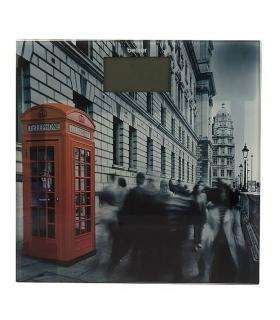 ترازو دیجیتالی لندن بیورر Beurer London Digital Scale GS203