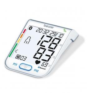 فشارسنج دیجیتالی بیورر Beurer Blood Pressure Monitor BM77